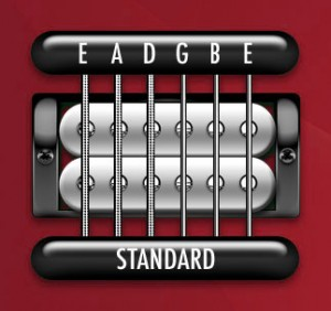 How To Tune A Guitar Guitar Lessons Wendell Landers